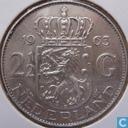 Münzen - Niederlande - Niederlande 2½ Gulden 1963