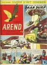 Comic Books - Arend (tijdschrift) - Arend 6