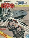 Bandes dessinées - Agent 327 - Eppo 47