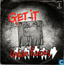 Vinyl records and CDs - Urban Heroes - Get it