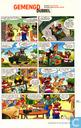 Bandes dessinées - Gemengd Dubbel - TK03-23
