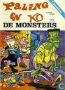 Bandes dessinées - Futt et Fil - De monsters