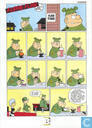 Bandes dessinées - SjoSji Extra (tijdschrift) - Nummer 19
