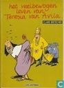 Bandes dessinées - Teresia van Avila - Het veelbewogen leven van Teresia van Avila