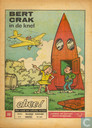 Comic Books - Bert Crak - Bert Crak in de knel