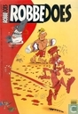 Comic Books - Robbedoes (magazine) - Robbedoes 2984