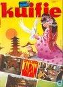 Bandes dessinées - Nahomi - de ontvoering