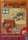 Bandes dessinées - Samson & Gert krant (tijdschrift) - Nummer  29