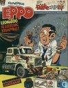 Bandes dessinées - Agent 327 - Eppo 48