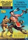 Comic Books - Tussen scouts en vechters - Tussen scouts en vechters