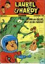 Comic Books - Laurel and Hardy - Stan en Ollie, geef ze de ruimte!
