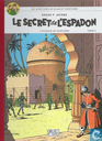 Strips - Blake en Mortimer - Le secret de l'espadon 2