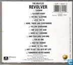 Disques vinyl et CD - Beatles, The - Revolver