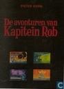Bandes dessinées - Capitaine Rob - De avonturen van Kapitein Rob 7