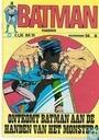 Bandes dessinées - Batman - Ontkomt Batman aan de handen van het monster?