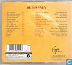 Platen en CD's - Vermeulen, Bram - De mannen