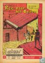 Comics - Floris, de dolende ridder - Reis naar het oosten