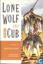 Bandes dessinées - Lone Wolf and Cub - Battle's eve