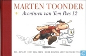 Comic Books - Bumble and Tom Puss - Avonturen van Tom Poes 12
