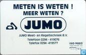 Jumo Meet- en Regeltechniek, ISO 9002