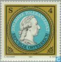 Timbres-poste - Autriche [AUT] - Empereur Joseph II