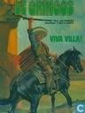 Bandes dessinées - Gringos, De - Viva Villa!