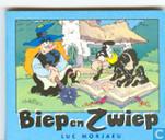 Strips - Biep en Zwiep - Biep en Zwiep
