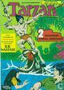 Comic Books - Tarzan of the Apes - Tarzan 64