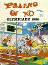 Comic Books - Mort & Phil - Olympiade 1980