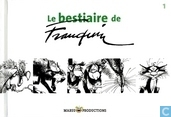 Comic Books - Bestiaire de Franquin, Le - Le bestiaire de Franquin