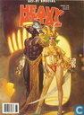 Bandes dessinées - Heavy Metal (tijdschrift) (Engels) - Sci-fi special