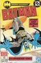 Bandes dessinées - Batman - Gevaar voor Batman in... een moordende hemel