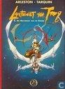 Comic Books - Lanfeust van Troy - De huivering van de ziener