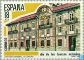 Postage Stamps - Spain [ESP] - Army Day