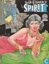 Comic Books - Spirit, The - The Spirit 33