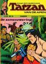 Comic Books - Tarzan of the Apes - De samenzwering