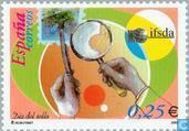 Briefmarken - Spanien [ESP] - 50 Jahre IFSDA