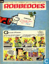 Comic Books - Robbedoes (magazine) - Robbedoes 1394
