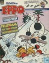 Comic Books - Cowboys, De - Eppo 52