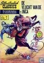 Bandes dessinées - Vlucht van de Inca, De - De vlucht van de Inca