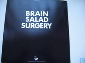 Disques vinyl et CD - Emerson, Lake & Palmer - Brain salad surgery