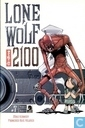 Bandes dessinées - Lone Wolf 2100 - #7