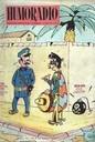 Comics - Humoradio (Illustrierte) - Nummer  607