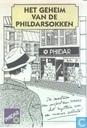 Het geheim van Phildarsokken