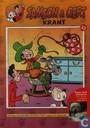 Comic Books - Samson & Gert krant (tijdschrift) - Nummer  33