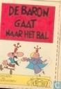 Comic Books - Baron - De baron gaat naar het bal
