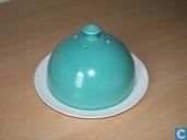 Ceramics - Gouda - kaasstolp