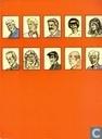 Comics - Schatten, Der [Havank] - In memoriam De Schaduw