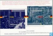 Conseil Parlement 1948-1998