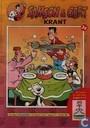 Comic Books - Samson & Gert krant (tijdschrift) - Nummer  34